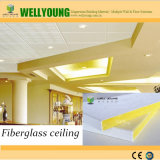 Fiberglass Acousitc Panel Board for Ceiling