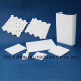 Alumina Ceramic Mosaic Sheets as Wear Resistant Linings