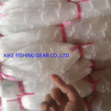Super Strength Fishing Net for Mexico Mraket, Ironed Thread Nylon Fishing Nets with Good Price