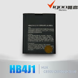 Li-ion Mobile Battery Hb4j1 for Huawei