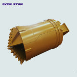 Foundation Drilling Tools Drilling Bucket