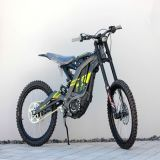 Equipped with High Performance Battery / Foc Intelligent Vector Controller Dirt Surron X Electric Bike