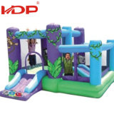 Hot Selling Inflatable Water Park Equipment Inflatable Stair Slide Toys
