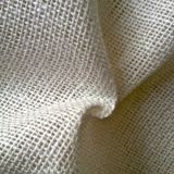 Supply Light 100% Hemp Plain Fabric for Home Textile (QF13-0095)