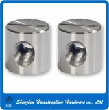 Slotted Stainless Steel Cylindrical Dowel Barrel Nut for Bed (m2-m16)