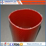 Heavy Duty Large Diameter Abrasion Resistant TPU Layflat Drag Hose