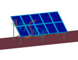 Solar Ground Bracketing, Solar Energy System