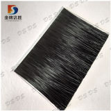 Nylon Bristle Letterbox Brush Seal Strip