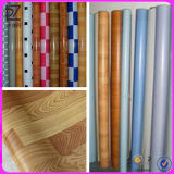 100% of Virgin Material Production of PVC Plastic Flooring