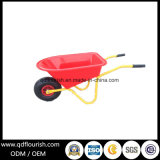 Plastic Tray Wheelbarrow Wb0201 Wheel Barrow Cart Trolley