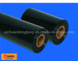 Flame Retardant Black Polyester Film