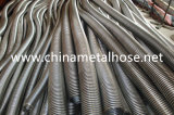 Annular Formed Corrugated Metal Hose