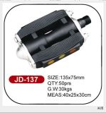 "New Design Bike Pedal for 28"" Traditional Bike Jd-137"