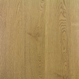 V Groove at Four Side Painted Laminate Flooring Synchronized Natural Wood Vein 9900