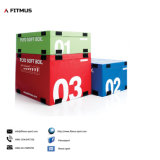 "Soft Plyo Box Set (3""6""12""18"")"