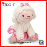 Cheap Customized Unstuffed Animal Skin Lambie Plush Toys