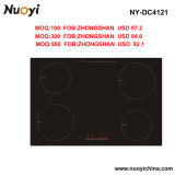 Built-in 78cm Magnetic Ikon Electric Induction Cooker for Home Appliances Kitchen Cooking