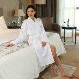 Customized All Size Bathrobe Logo Cheap Cotton Velour Hotel Bath Robe