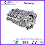 China Top Aluminium Die Casting Parts Company