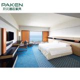 Modern Design Factory Wholesale Hotel Bedroom Furniture for Set