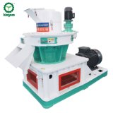 Ring Die Wood Sawdust Pellet Machine Small Wood Pellet Mill