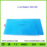 Customized Lithium Battery 48V 18ah Battery Pack for Electric Vehicles