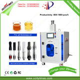 Easy Operation Machinery Some Bottle Heating Thick Cbd/Hemp Oil Filling Machine Liquid