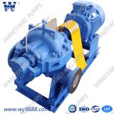 Single Stage Double Suction Horizontal Split Case Centrifugal Pump
