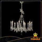Crystal Decoration Hotel Angel Chandelier (MD0800-12+6)