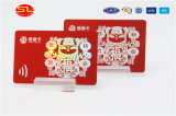 Chinese Manufacturer Plastic Business Card