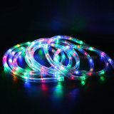 100m Multi-Color LED Landscape Light LED Ceiling Decoration Rope Light