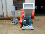 PVC PE PPR Pipe Crusher/Crushing Machine