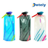 Collapsible Water Bottle 700ml for Sports Outdoors