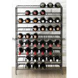 High Qaulity Cheap Steel Wine Storage Rack Wine Accessories