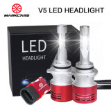Markcars Hot Sales Auto Headlight LED Lamp with 8400lm