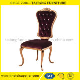 New Stainless Steel Chair for Hotel Use with Best Price