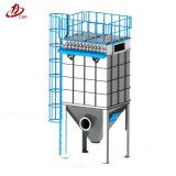 Hot Sale Bag Type Dust Collector Machines Price