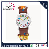 Christmas Creative Silicone Strap Carton Kids Quartz Watch