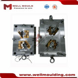 Cheap Plastic Injection Mould From Well Mould Shenzhen