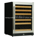 "24"" Built in Freestanding Mini Undercounter Wine Cooler Refrigerator"