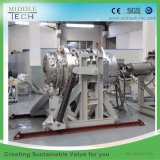 Large Diameter Plastic PVC/UPVC Pressure Water Pipe/Tube/Hose Extrusion/Extruder Making Machinery