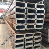 Seamles and Welded Steel Circular, Square, Rectangular Tube with Hot Finished