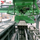 Fully Automatic Lightweight Material Panel Making Production Line