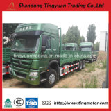 Sinotruck HOWO 6X4 Cargo Truck Heavy Duty Lorry for Sale
