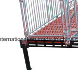 High Quality Galvanized Pig Nursery Bed