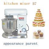 Baking Machine, Kitchen mechanical Equipment, 7 Liters