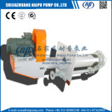 Lower Abrasive Horizontal Centrifugal Slurry Pump (Np-L)