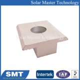 Solar Bracket Accessories of Solar MID Clamp for Assembling/Solar Panel Accessories