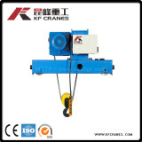 Electrical Wire Rope Hoist for Car Lifting