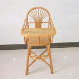Wicker Baby Feeding Chair